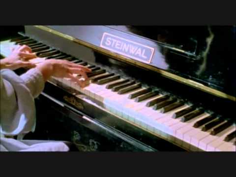 Piano Scene from 'A room with a view