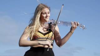 Sally - Electric Violinist - Rockabye Remix