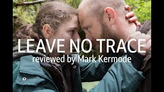 Leave No Trace reviewed by Mark Kermode