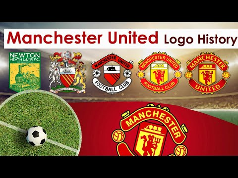 Quick logo break for Manchester United sports broadcast. Vector logo created in Illustrator. Logo cu.