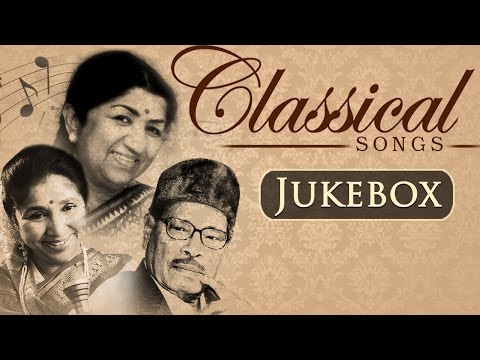 Evergreen Bollywood Classical Songs (HD) - Jukebox - Best Old Hindi Songs