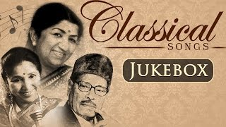 Evergreen Bollywood Classical Songs - Jukebox - Best Old Hindi Songs