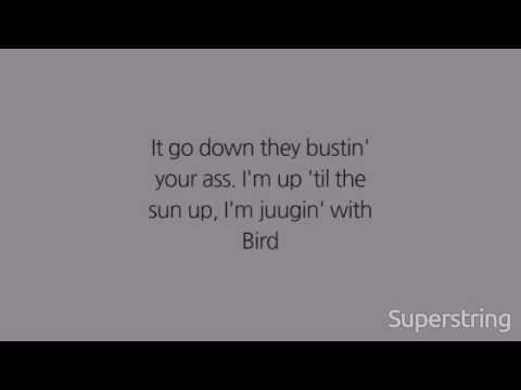 (LYRICS) Duru Tha King - NewCharlotte   Ft Deniro Farrar , YB , BankRoll Bird