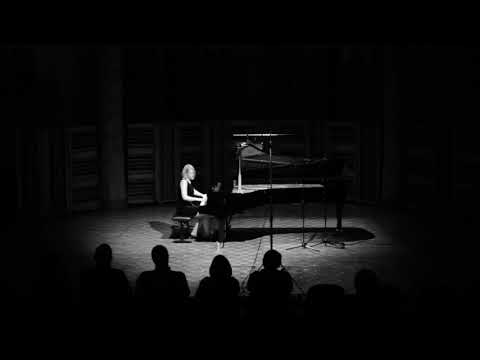 Anna Christensson plays Alban Berg op 1
