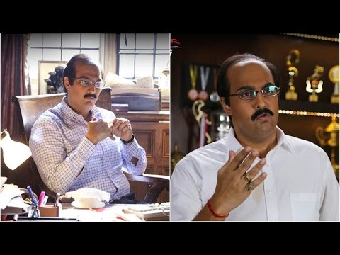 You will never guess Who is playing Mohd. Azharuddin's Lawyer in 'Azhar'