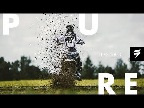Shift MX | PURE JEFF EMIG | G.I. FRO