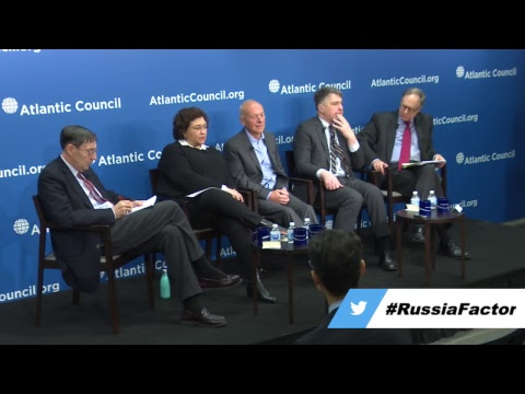 The Direction of Russian Politics and the Putin Factor