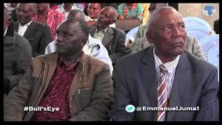 Mambo bado for Obado as Samoei Ruto wins Nairobi race on Bull's eye