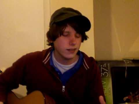 Lisztomania Acoustic Cover (Phoenix) -Brad Doggett