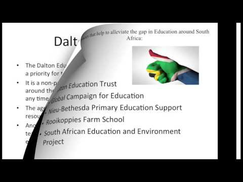 South African Education Crisis