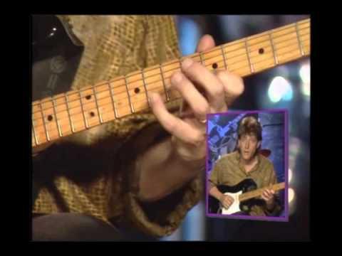 Blues Guitar Lesson 4 - Blues Phrasing