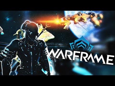 UNLOCKING the Ostron OFFWORLDER RANK! - Warframe Plains of Eidolon Gameplay thumbnail