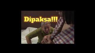 DIPAKSA MERTUA!! MENANTUPUN TAK BERDAYA