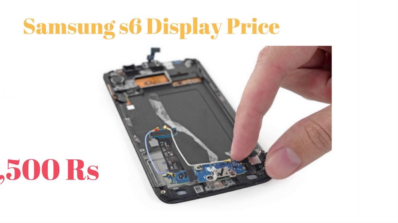 Samsung Combo Display Price in Mumbai