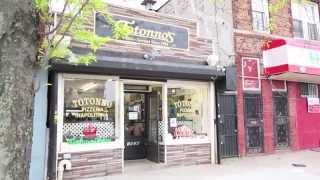Totonno's Pizzeria Napolitano - Coney Island