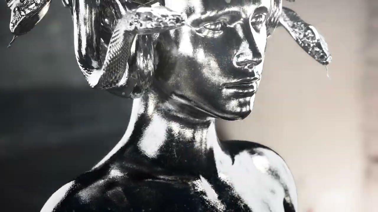 MEDUZA feat Elroii - Headrush (Visualiser)