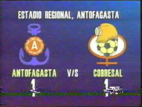 28/02/2014 Universidad Católica 2 - 4 Cobresal Gol Cristián Alvarez from YouTube · Duration:  18 seconds
