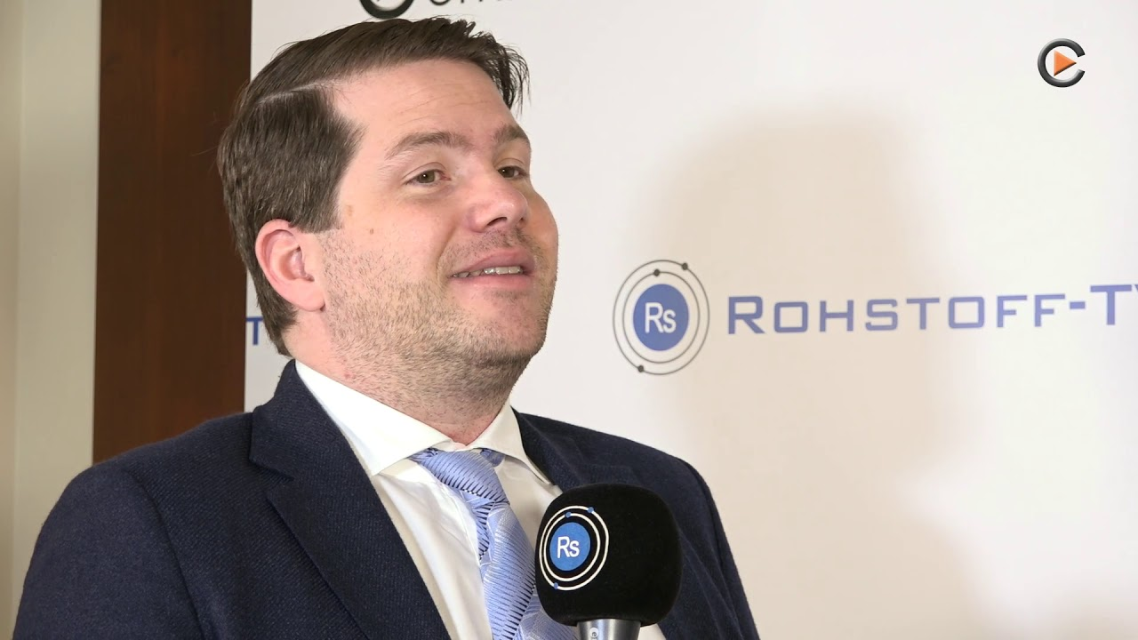 Florian Grummes On Gold, Silver & Crypto Currencies