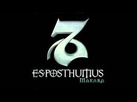 E. S. Posthumus - Makara - Full Album