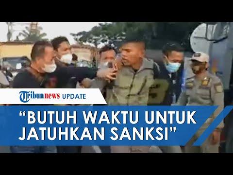 Cegat Paspampres, 3 Anggota Polres Jakbar Diperiksa Propam Polda, Kabid: Butuh Waktu Jatuhkan Sanksi