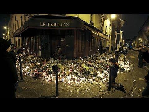 Париж: поминальная месса в соборе Парижской Богоматери