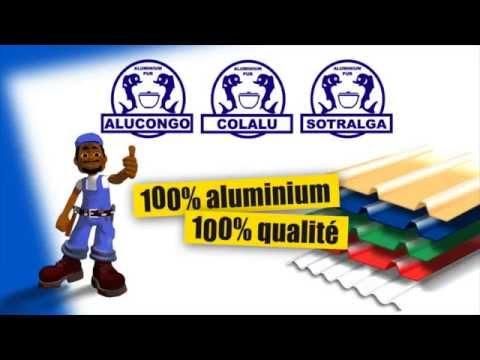 SPOT TELE - ALU CONGO 2