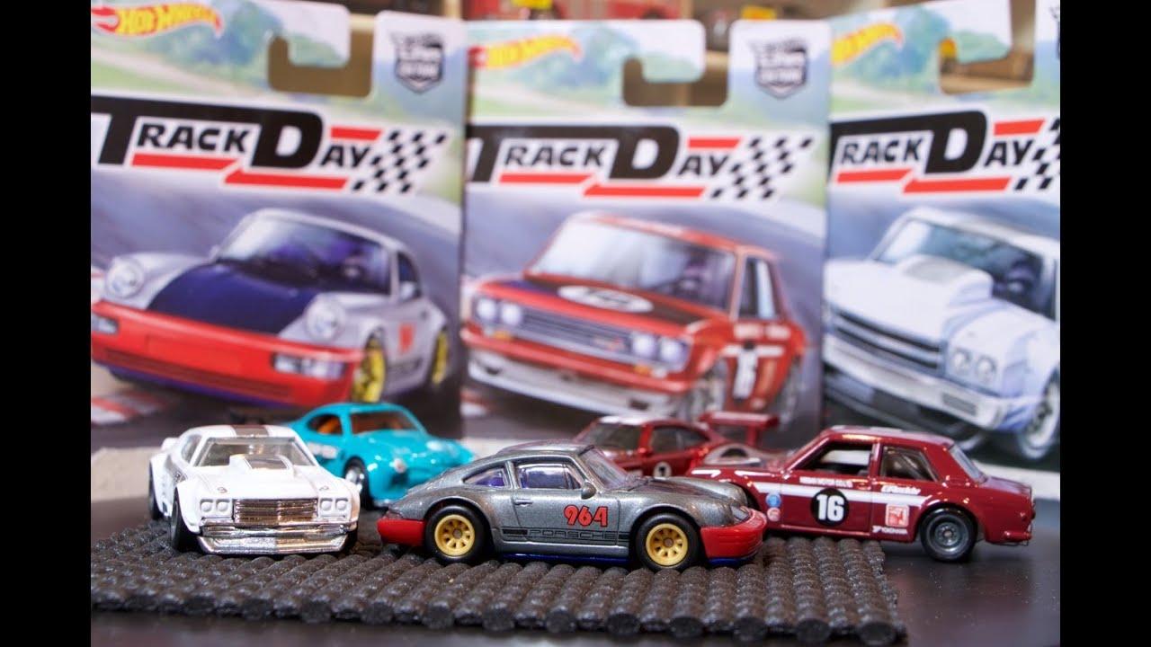 Car Culture Race Day