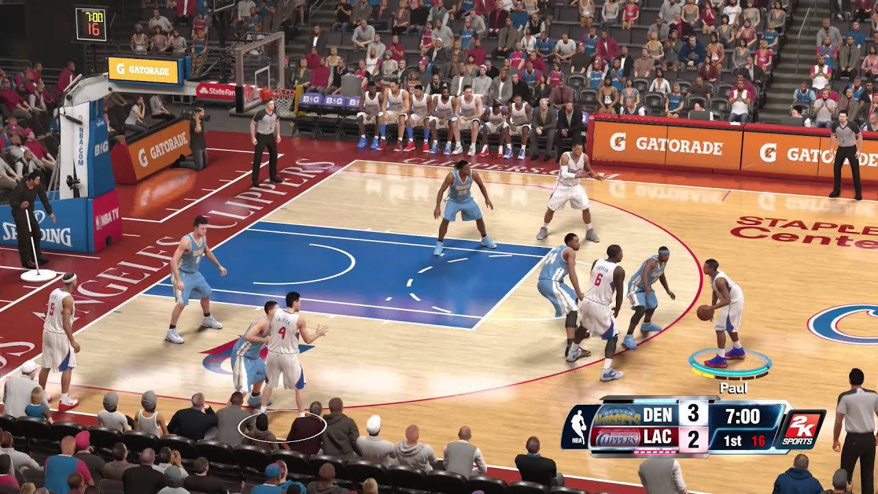 Sports Games For Ps4 : Nba k next gen is this the greatest simulation sports