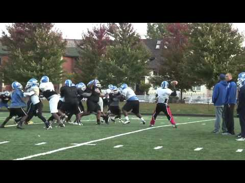 Dewayne Collins 2013 Highlights