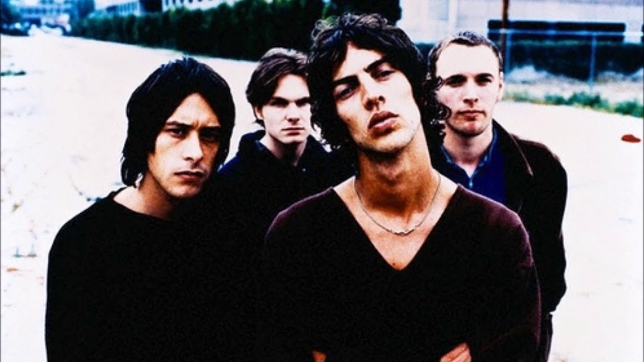 The Verve - Sweet & Sour