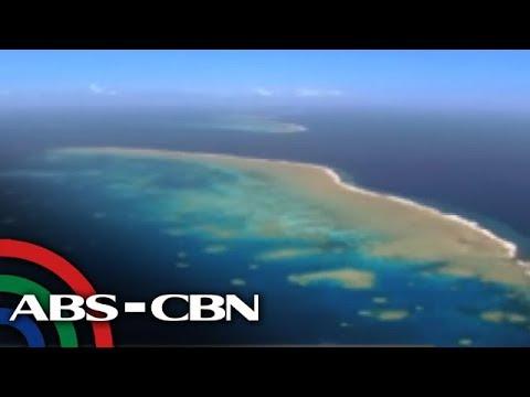 Bandila: Diplomatic protest vs. China, isinusulong ng ilang senador