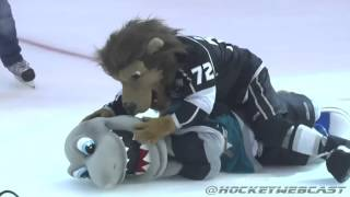 Hockey Bloopers