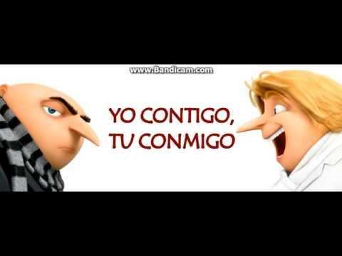 Morat & Alvaro Soler  Yo Contigo, Tú Conmigo con letra alvaro 05
