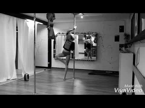 Pole Dance Choreo