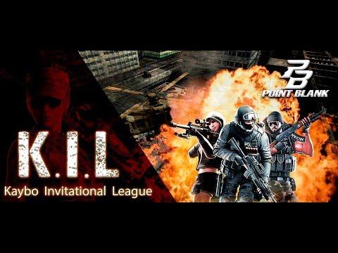 Kaybo Invitational League Miracle.eSport Vs ShadowKill (Stormtube)