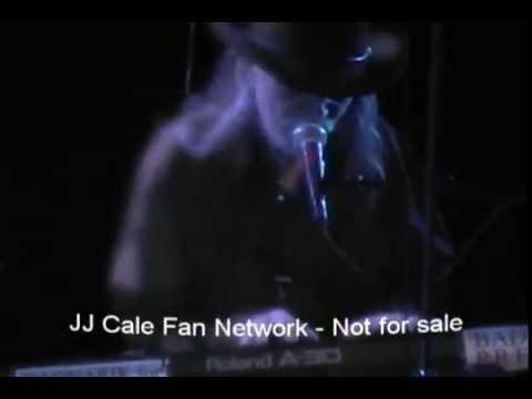 Rocky Frisco w  JJ Cale   Pursuit of Happiness   BOSTON 2004