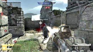 Phantomers Official Gameplay - War Rock 2!?