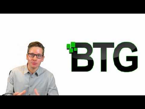 Binary Trade Group - Home
