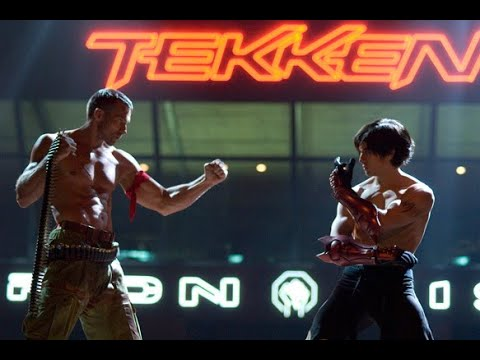 Download Tekken full movie in hindi dubbed new upload 2018    YouTube