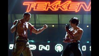 Tekken full movie in hindi dubbed new upload 2018    YouTube