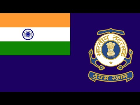Indian Coast Guard Latest Documentary 2018 Must Watch