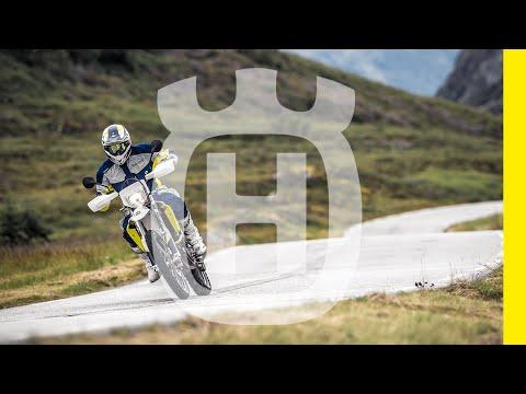 701 ENDURO - The Perfect Combination | Husqvarna Motorcycles