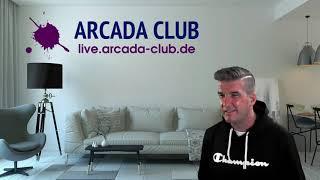 ARCADA-CLUB Livesendung vom 07.12.20