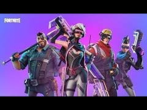 Play Fortnite with White Wolf Gaming