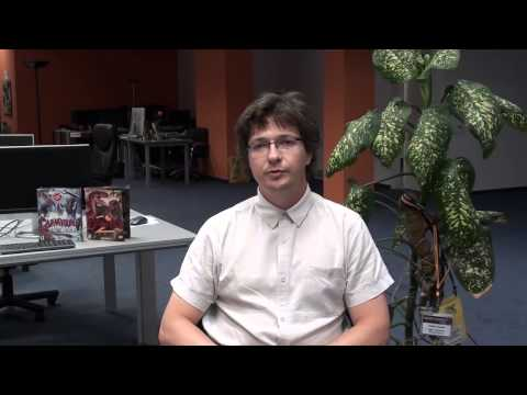 Artem Kuryavchenko / Lead Programmer
