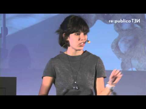 re:publica 2016 – Manuela Yamada: The Open Source Society and Sustainable Development on YouTube