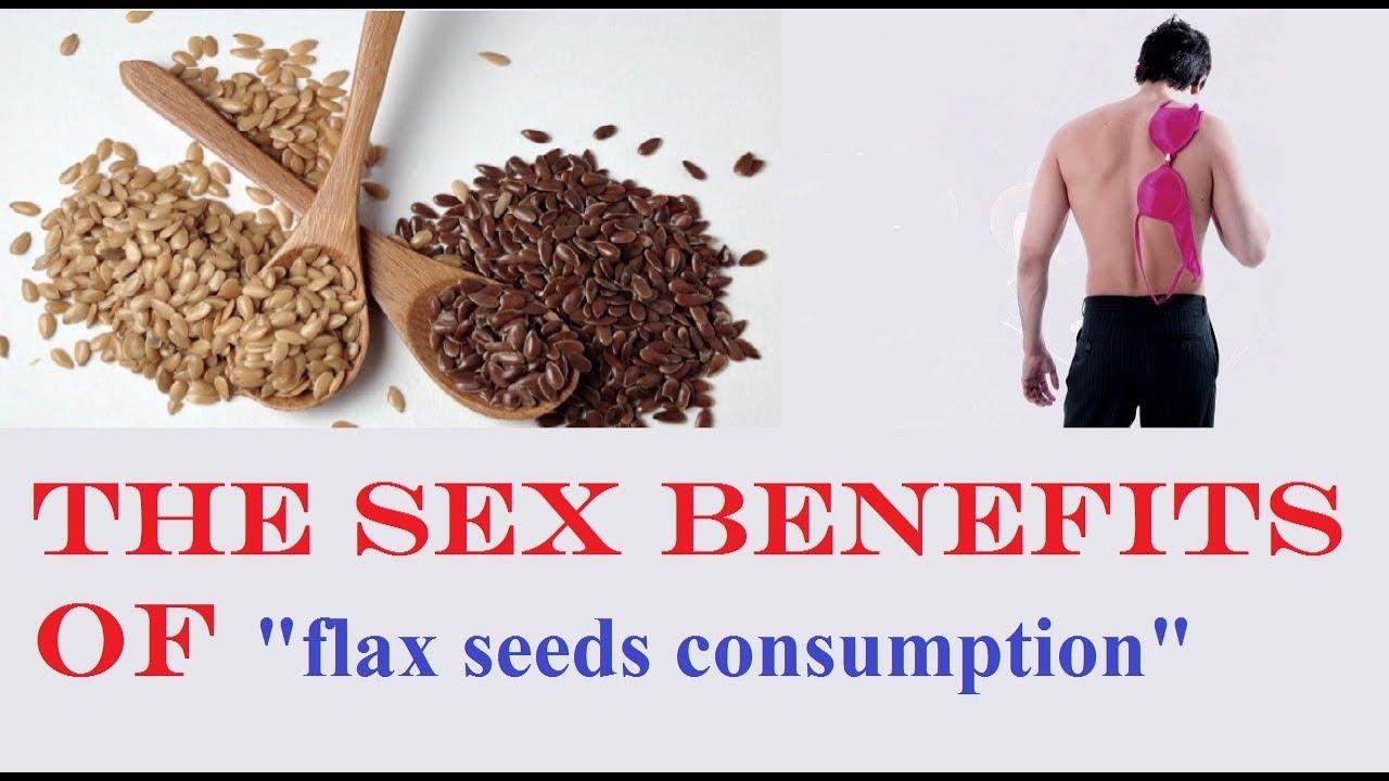 Flax sex tube