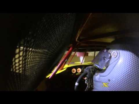 Baton Rouge Raceway Rocky Full In Car BRR 11-19-15