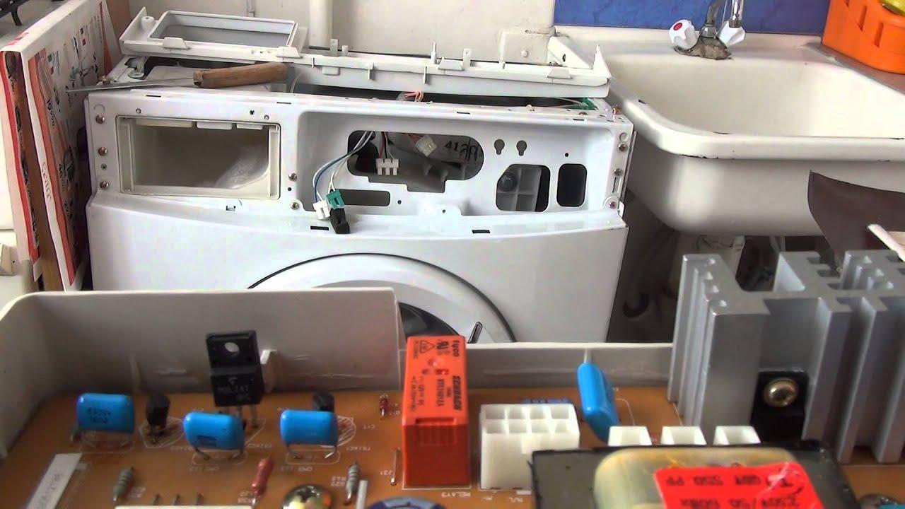 Ремонт стиральной машины самсунг s803j своими руками сервисный центр стиральных машин bosch Улица Академика Челомея