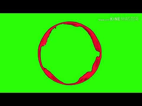 ROY KNOX - earthquake (green screen)